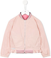 No Added Sugar Turn a Corner reversible jacket - kids - Polyester - 4 yrs