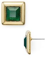 Stephanie Kantis Crush Square Stud Earrings