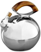 Nambe Tea Kettle Collection