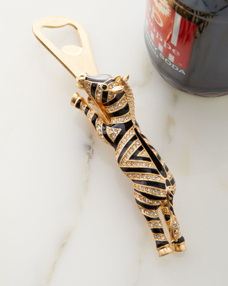 Joanna Buchanan Zebra Bottle Opener
