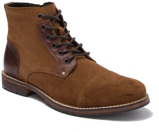 Crevo Neal Suede Boot