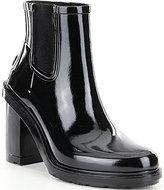 Hunter Women's Original Refined High Heel Chelsea Rain Boots