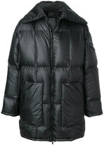 Prada oversized padded jacket