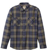 Quiksilver Waterman's Mercer L/S Shirt 8139201
