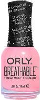 Orly Happy & Healthy Nail Polish - .6 oz.