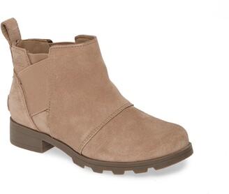Sorel Emelie Waterproof Chelsea Boot