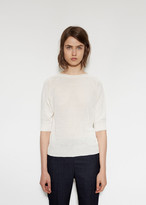 Margaret Howell Cast Off Roll Neck Sweater