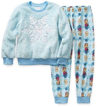 Disney 2-pc. Pajama Set - Frozen