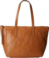 Fossil Sydney Shopper Tote