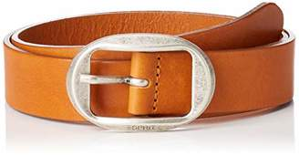 Esprit Accessoires Women's 999ea1s804 Belt, Rust Brown 220), (size: 85)