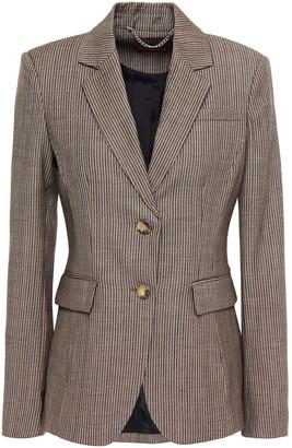 Altuzarra Striped Wool-blend Blazer