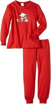 Schiesser Girl's Pyjama Set - -