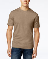 Club Room Men's Crew-Neck Tee Shirt