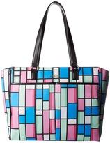 Vera Bradley Uptown Baby Bag