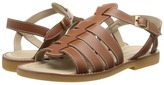 Elephantito Capri Sandal (Toddler/Little Kid/Big Kid)