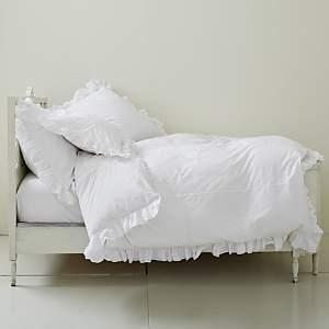 Liliput Rachel Ashwell Ruffle Bedskirt, Full