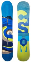 Burton Custom Smalls '16 140 Snowboards Sports Equipment