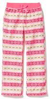 Old Navy Micro Fleece Sleep Pants for Girls