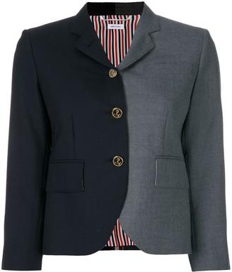 Thom Browne Fun Mix Wool Sport Coat