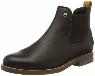 Panama Jack Women's Giordana Igloo Travelling Chelsea Boots
