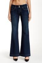 Seven7 Wide Leg Flare Jeans