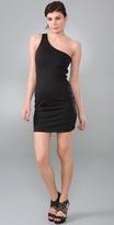 Kova & T Alaina One Shoulder Dress