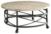 ACME Furniture Coffee Table Vintage Black - ACME