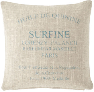 French Laundry Home Camile Pillow