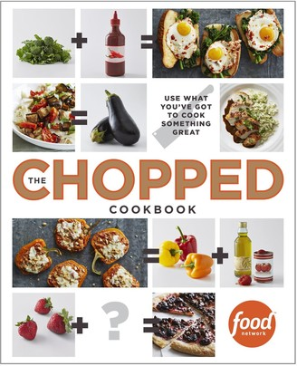 "Penguin Random House ""The Chopped Cookbook"""