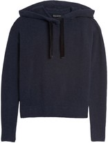 Banana Republic Aire Hoodie Sweater