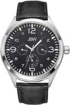 JBW Men's J6310B Analog Display Japanese Quartz Watch