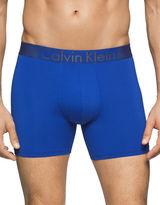 Calvin Klein Iron Strength Micro Boxer Brief