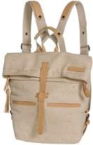 Sherpani Amelia Vintage Backpack - Cotton Canvas (For Women)