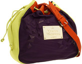 Vivienne Westwood Color Block Bag