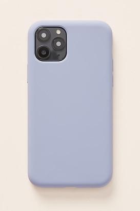Elago Silicone iPhone Case By elago in Green Size M