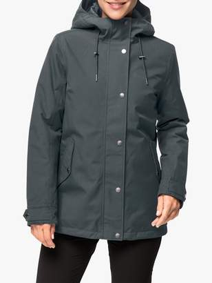 Jack Wolfskin Mora Women's Waterproof Jacket