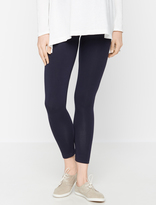 A Pea in the Pod Luxe Essentials Secret Fit Belly Maternity Leggings