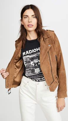Blank Alder Jacket