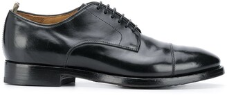Officine Creative lace-up Derby shoes