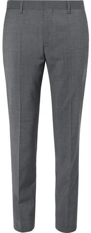 44b1fead9 HUGO BOSS Dress Trousers For Men - ShopStyle UK