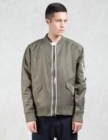 Barney Cools VIP Bomber Jacket