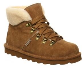 BearPaw Women's Marta Ankle Boots Women's Shoes