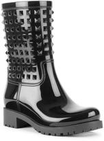 Valentino Garavani Rockstud Rainboots