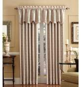 Bed Bath & Beyond Celeste Scalloped Window Curtain Valance in Ivory