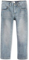 Epic Threads Little Boys' Straight Jeans, Only at Macy's