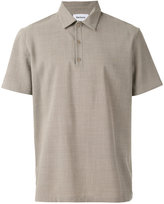 Harmony Paris - polo shirt - men - Virgin Wool - M