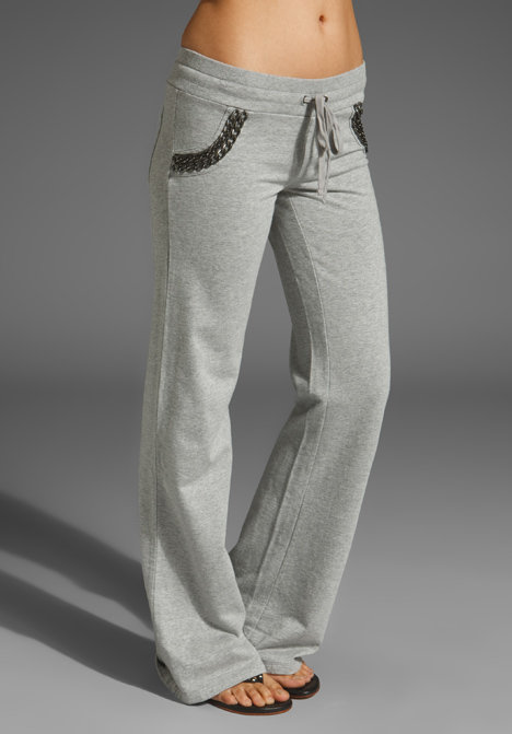 Twisted Heart Lynx Pant