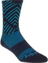 SockGuy Maze 6in Wool Sock