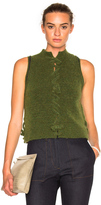 3.1 Phillip Lim Knot Front Sleeveless Top