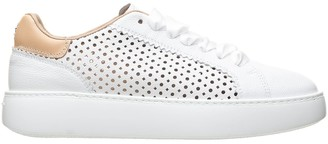 Fratelli Rossetti One Perforated Sneakers